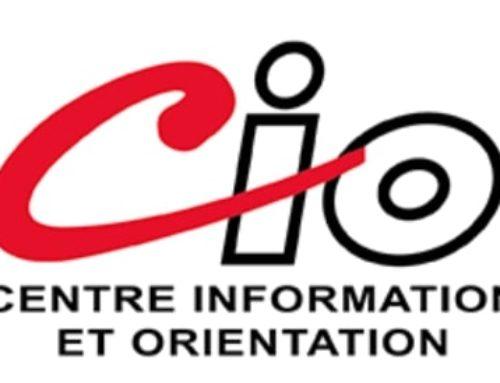 Contribution du CIO à la continuité pédagogique
