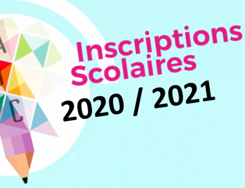 PLANNING DES INSCRIPTIONS