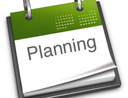 PLANNING TRIMESTRIEL (MARS – AVRIL – MAI – JUIN)